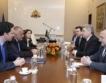 Дипломатически срещи България-Македония/Румъния