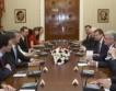 Стокообмен България/Германия = €6,3 млрд.