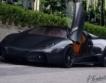 Над 1 млн.лв. укрити данъци от лукс автомобили
