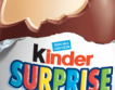 Забрана за продажба на Kinder surprise