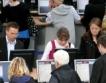 Еврозона:10.1% безработицата