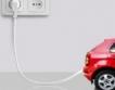Електромобил в Сливен + нови коли за Шумен