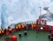 Круизи с ледоразбивач до Северния полюс