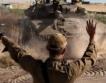 Петролна база на ИД в Сирия унищожена