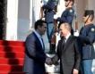 Путин в Атина: Нов газопровод към България