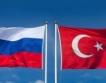 Русия -Турция: Размразяването поетапно