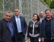 60 полски граничари на границата с Турция