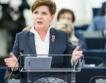 Полша изкупува чужди банки в страната
