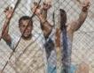 Чехия затвори вратата за бежанци