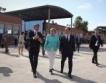 Тройка на статуквото: Меркел, Оланд + Ренци