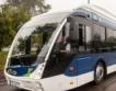 Бургас: Вижте новите автобуси!