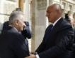 Борисов в Турция - Разговори + снимки
