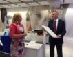 Philips иска онкоцентър за адронна терапия у нас