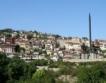 В.Търново: Реставрация на Шишмановата баня