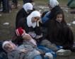 Гърция: 22 хил. мигранти при българската граница