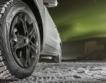 Зимните гуми, създадени преди 80 години