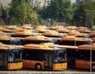 София: Градският транспорт с 215 млн.лв. приходи