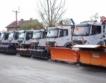 София: 188 машини за почистване на сняг