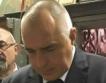 Борисов: Оставка, ако не спечелим първия тур