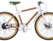 Еко колело от бамбук