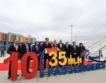 35 млн. пътници на летища Варна и Бургас