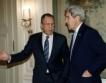 Кери и Лавров не се споразумяха за Сирия