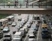 Шанхай затяга правилата за частните таксита