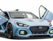 BASF и Hyundai правят високотехнологичен автомобил