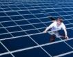 Tesla & Panasonic ще правят слънчеви батерии
