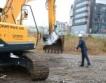 Комплекс на 167 хил. кв. м. се изгражда в София Парк