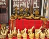 Занаятчийски коледен базар в Кюстендил