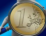 Еврото бързо се съвзе днес