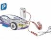 Зарядна система за автомобилите на бъдещето