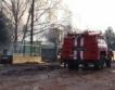 Превишена скорост на влака в Хитрино