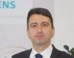 Нов финансов директор на Siemens България