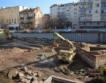 Археологичен парк на Западната порта готов през април