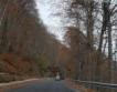 Рехабилитацията на пътя до Рилски манастир приключва