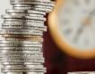 ФГВБ погасява 1.1 млрд.лв. на бюджета