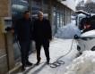 Община Самоков със станция за електромобили