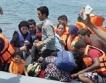 Незаконни мигранти + депортирани по народности