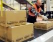 Летящ склад с дрон иска Amazon