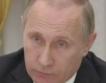 Путин: Има мирно споразумение за Сирия