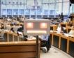 Роботи в Европейския парламент