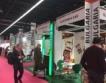 Родни фирми за сладкарско изложение в Кьолн