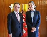 България и Япония засилват бизнес сътрудничеството