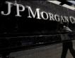 JP Morgan с най-висок рейтинг