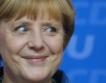 Победа за партията на Меркел в регионален вот