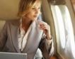 САЩ: Забрана за е-устройства в самолетите