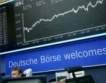 Сливането LSE + Deutsche Boerse пред провал