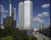 Еврозоната в подем, поведението на ЕЦБ